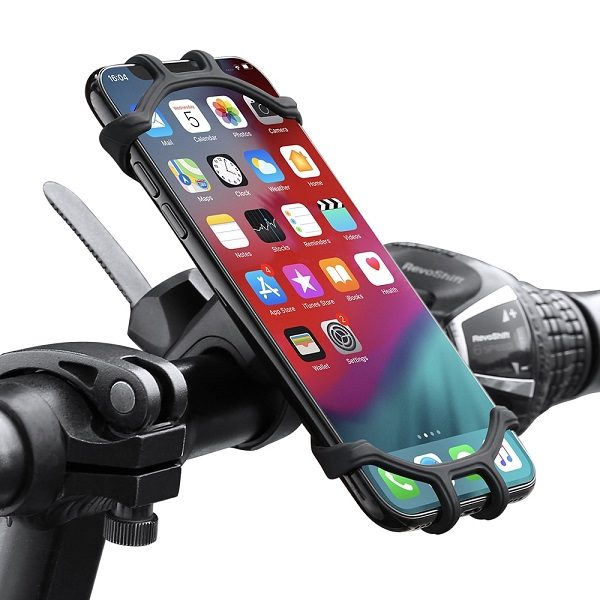 telefonihoidik rattale