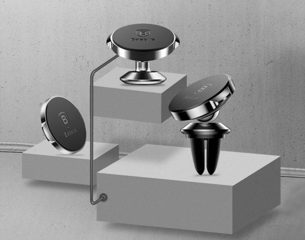 baseus magnet telefonihoidja