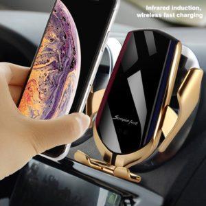 telefonihoidja autosse kuldne (1)