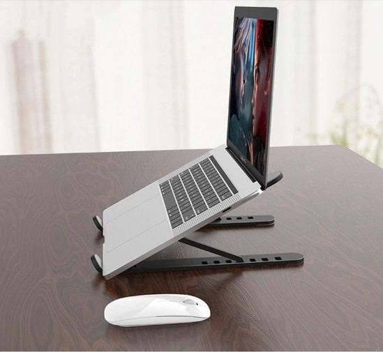 sülearvuti hoidja