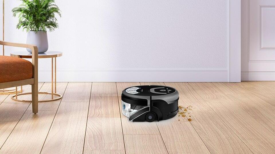 Põrandapesurobot ILIFE W400