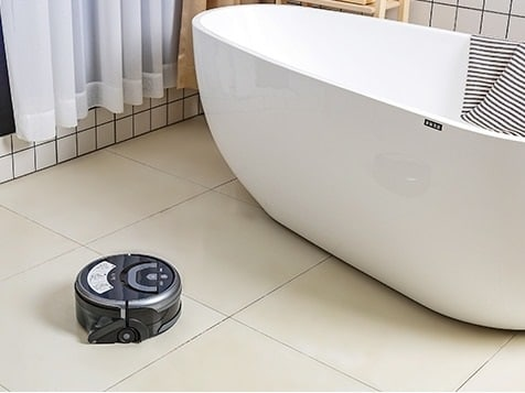 ILIFE W400 põrandapesurobot