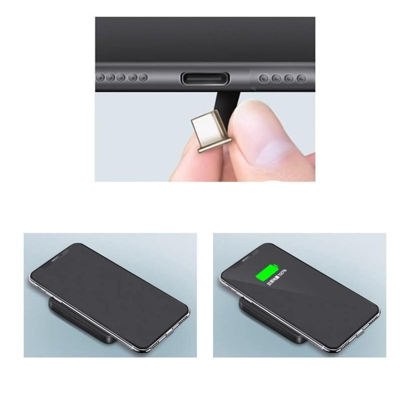 qi vastuvõtja receiver iphone