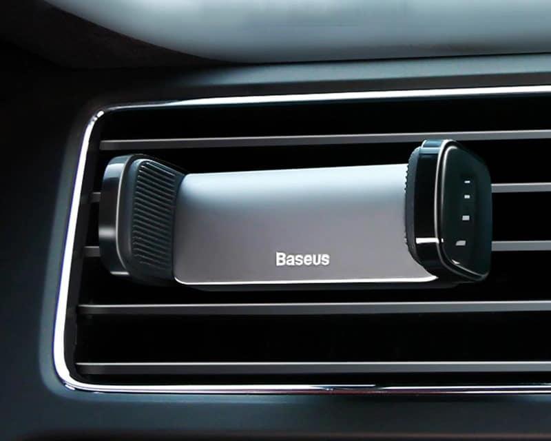baseus telefonihoidik autosse