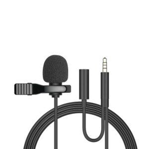 juhtmega mikrofon